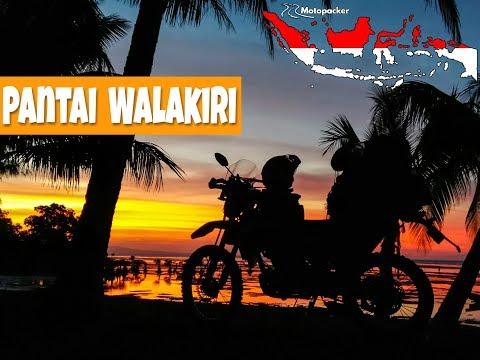 Walakiri SUMBA Timur Waingapu #Part3 Viar Cross X 200es |Explore |Riding |Pesona Indonesia |Otomotif