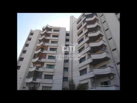 Rimpa Apartments Frere Town Clifton Karachi Youtube