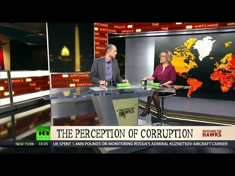 [404]  The Perception of Corruption and Generation Rx