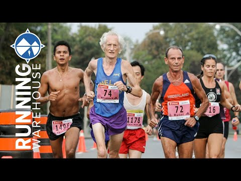 How to Run Faster as you get Older | Tips for Masters Runners