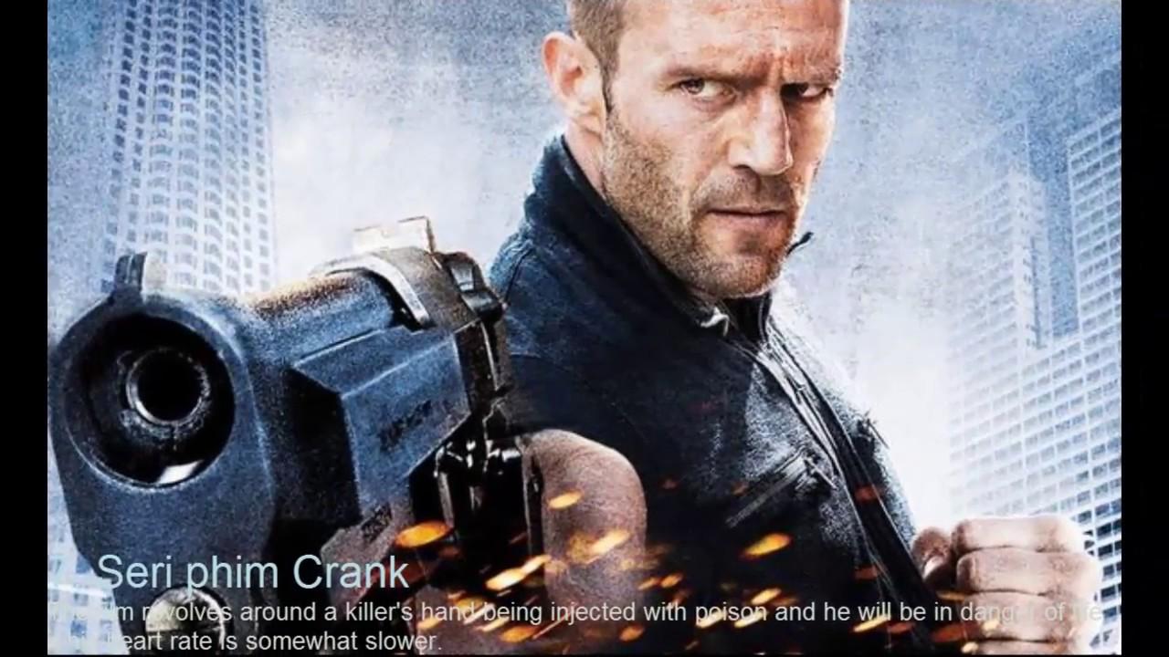 Top Action Filme 2021