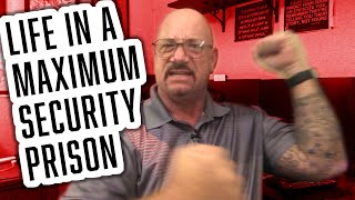 Life In A Maximum Security Prison - Chapter 9: Episode 10 | Larry Lawton: Jewel Thief | 11 |