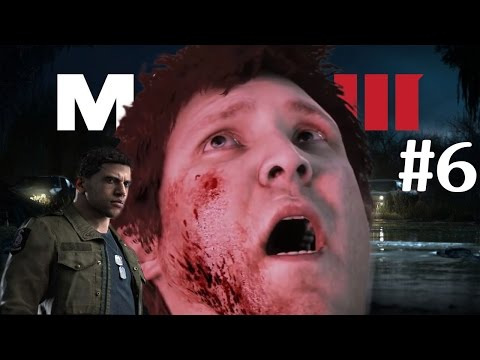 Mafia 3 - Episode #6 Let's Play - Getting Ritchie Doucet