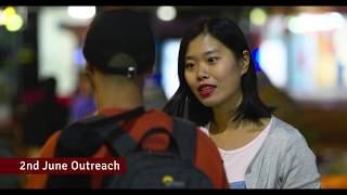 The hope for life, after death | Brisbane City Outreach | 2nd June 2018