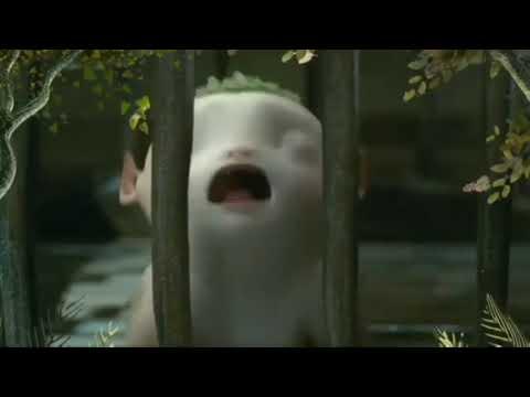 Wuba Menangis    Wuba Crying