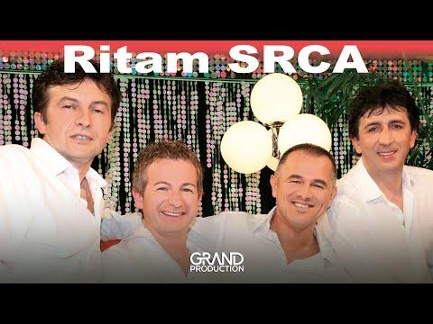 Ritam srca - Od boga si stvorena - (Audio 2008)