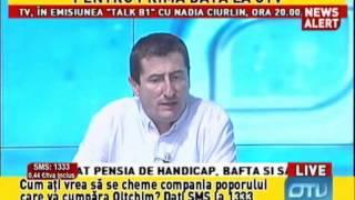 Grigore Cartianu la Dan Diaconescu (5): Până nu l-au prins pe Ceaușescu, Iliescu n-a ieșit din casă