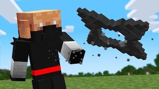 Minecraft Mobs if they were Ninjas