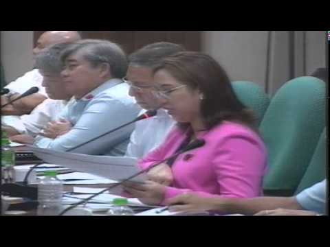 """Committee on Finance [Subcommittee """"D""""] (October 6, 2015)"""