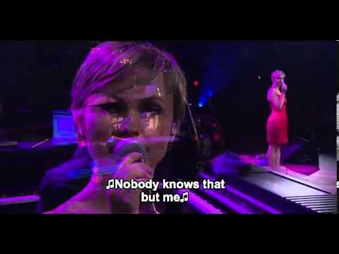 Nobody Knows That (Kat Edmonson)