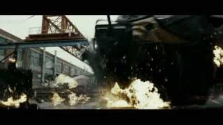 Death Race Music Video (Drowning Pool - Hate)