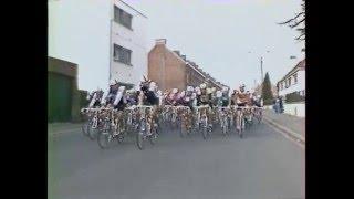 1984 : Bernard Hinault remporte les 4 Jours de Dunkerque