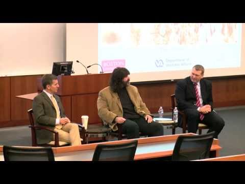 Head Games: Concussions In Sports - Andrew Brandt talks with Mick Foley and Chris Nowinski