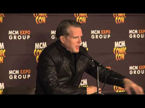 Comicon 2014 Cary Elwes