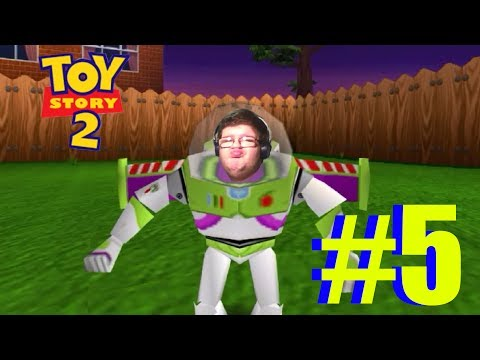 LETTERS FROM ARNOLD - Toy Story 2 - Part 5