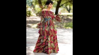latest trendy african fashion 2018 rock with super wow ankara styles kente kentege