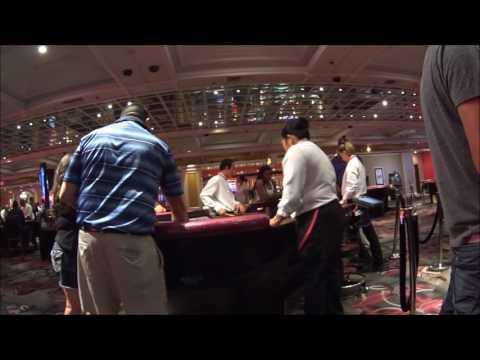 Flamingo Hotel and Casino Resort in Las Vegas, NV.