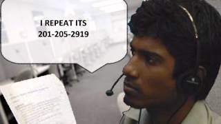 Payday Loan Scam India Voicemail HQ With Captions LOL
