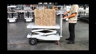 видео Подъемный стол купить