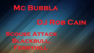 mc bubbla and dj rob cain  track 6