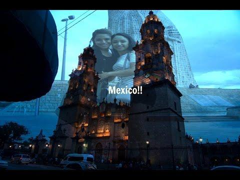 Mexico trip!