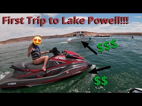 Unreal Lifestyles of Lake Powell!!! ****SO MUCH FUN!