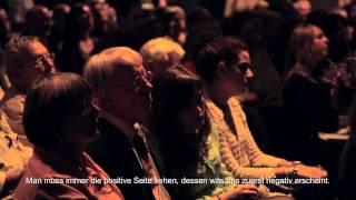 Dario Salas Sommer - Buchpräsentation in Deutschland