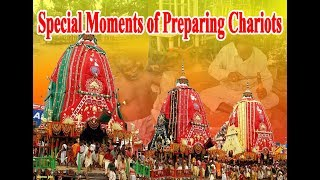 SPECIAL MOMENTS OF PREPARING CHARIOTS-!! DEMURIA!!