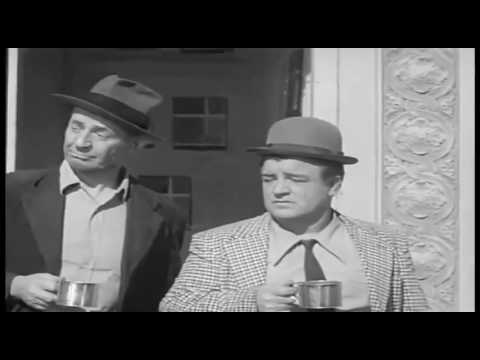 The Abbott and Costello Show Season 1 Episode 23  Little Old Lady