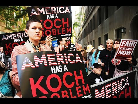 The Koch Brothers WILL Have Their Tax Cuts