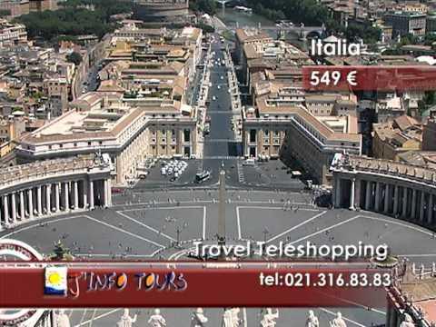 Travel Teleshopping - Oferta Italia