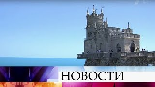 Сразу несколько поручений о развитии Крыма и Севастополя дал правительству Владимир Путин.