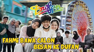 Download lagu Fahmi Ratu Ngebucin Di Depan Deaa Dan Keluarga Gini Reaksi Mereka