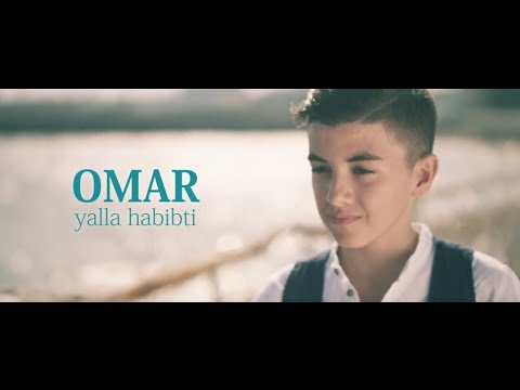 OMAR - Yalla Habibti (Official Video)