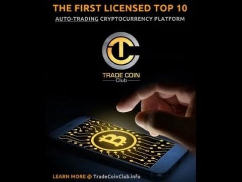 How to make money from bitcoin trading? exchange, Ethereum, Trade coin Club TCC
