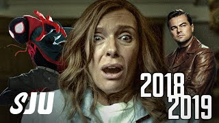 Best Movies of the Decade: 2018 & 2019 | SJU