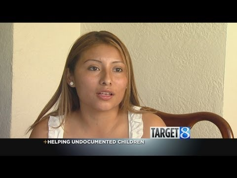 W. Mich. program shelters undocumented kids