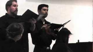O Bone Jesu- Richard Dering