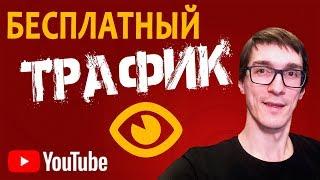 Бесплатная раскрутка видео | Как раскрутить видео на YouTube