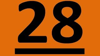 ПРАКТИКА   АНГЛИЙСКИЙ ЯЗЫК ДО АВТОМАТИЗМА  УРОК 28  ГРАММАТИКА  УРОКИ АНГЛИЙСКОГО ЯЗЫКА