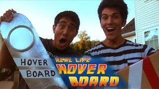 Repeat youtube video Hover Boards