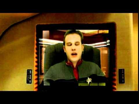 Star Trek: Hidden Frontier | Season 1 | Perihelion | Remastered