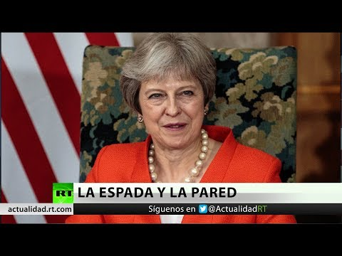 RT en Español: Reino Unido: Hoy se decide el futuro del plan de May sobre el 'Brexit'