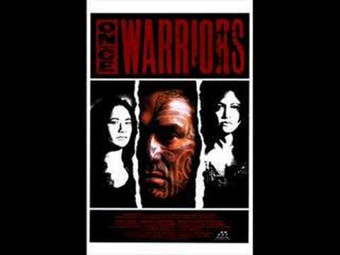 Once Were Warriors-Whats The Time Mr.wolf