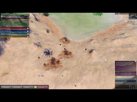 Ragnorium Episode 25 Atom OPS Gameplay (PC Game) |