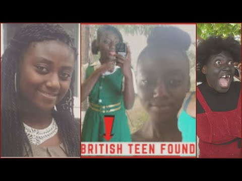 Missing 17-year-old British Girl Found Murdered In Clarendon Delcita Says This
