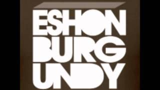 Eshon Burgundy- Street Runner @Burgaking