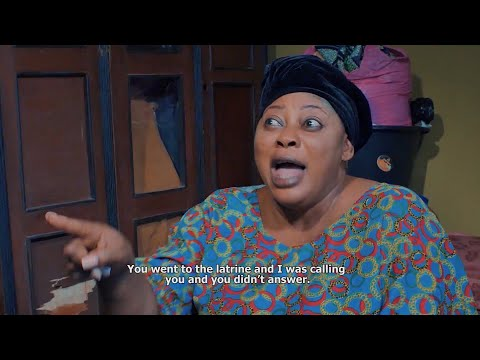Download Mufuli Jankanje Yoruba Movie