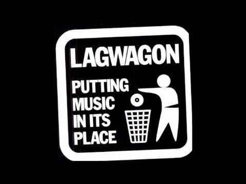 Lagwagon - Section 8 Demos (Full Album - 2011)