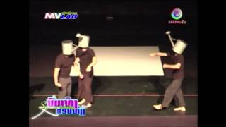 "événement IF Laos: Spectacle danse ""A.lter S.essio"""